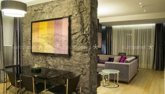beton duvar paneli