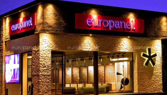 DEKORATİF DUVAR PANELLERİ - EUROPANEL