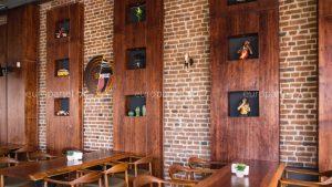 dekoratif taş duvar kaplama tuğla