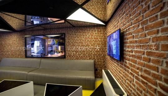tugla duvar panelleri