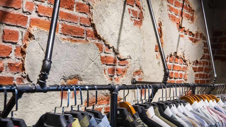 Concrete Loft Brick Beton Duvar Panelleri