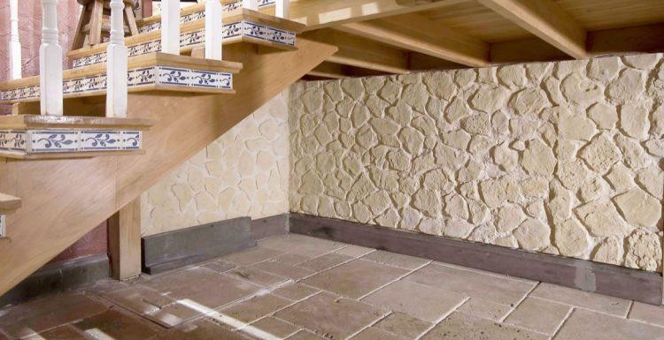 Baroque Taş Duvar Panelleri