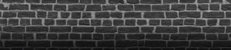 Black Loft Brick Duvar Paneli