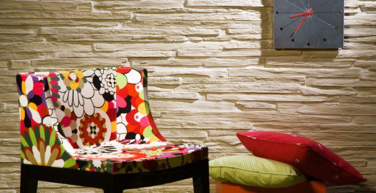 Cabrera Taş Duvar Panelleri