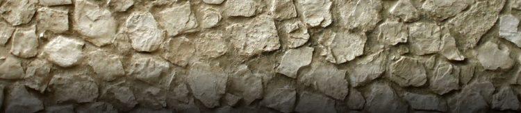 Ginger Baroque Taş Duvar Paneli