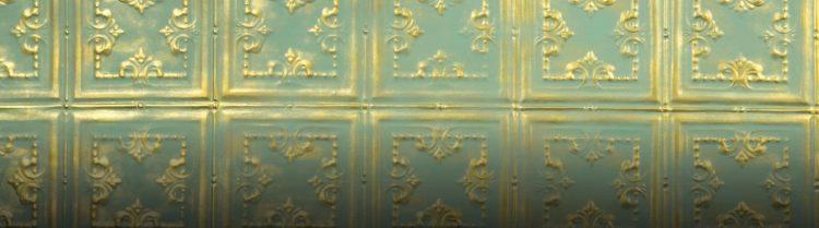Green Giglio Duvar Paneli