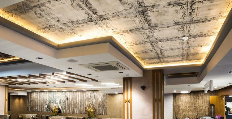 Magnolia Karo Duvar Panelleri