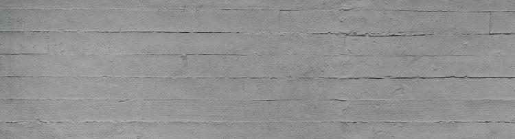 Dark Gray Loft Concrete Duvar Paneli