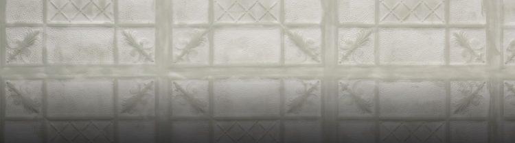 Offwhite Primula Duvar Paneli