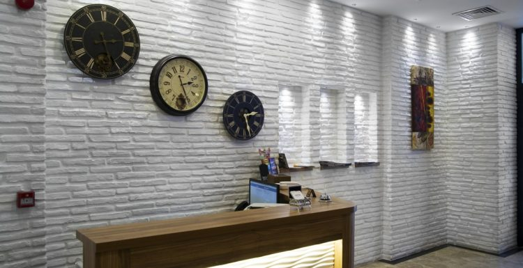 Old Brick Tuğla Duvar Panelleri