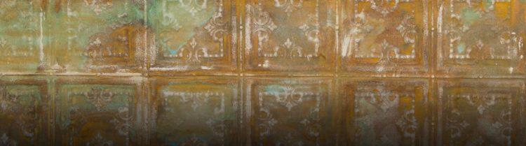 Oxide Giglio Duvar Paneli