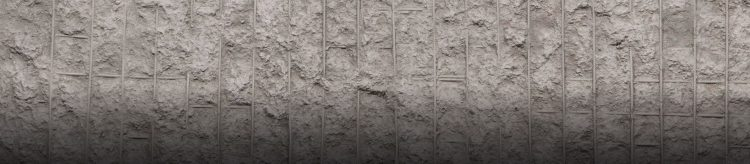 Patina Gray Ferroconcrete Duvar Paneli