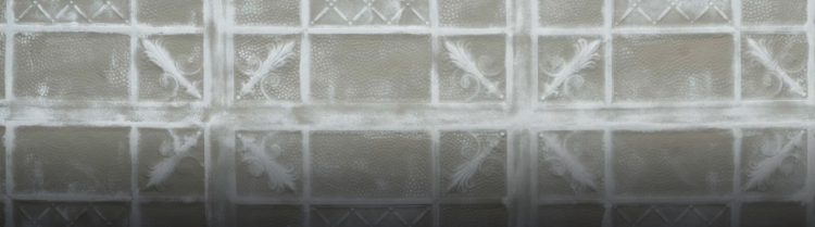 Pearl Gray Primula Duvar Paneli