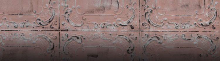 Rosy Blackwhite Viola Duvar Paneli