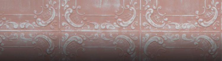 Rosy White Viola Duvar Paneli