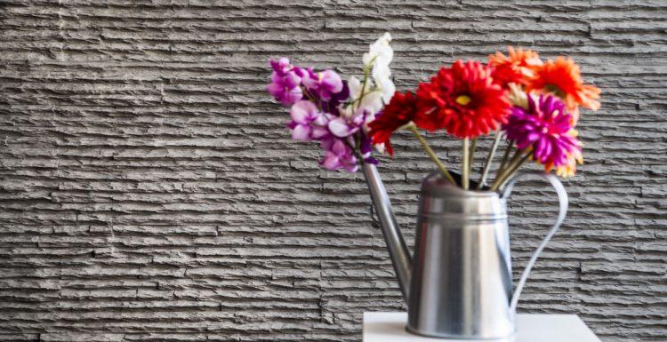 Serrate Taş Duvar Panelleri