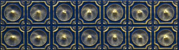 Gold Karo Duvar panelleri