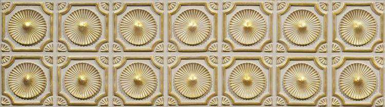 Gold Sandy Vermont Duvar Paneli