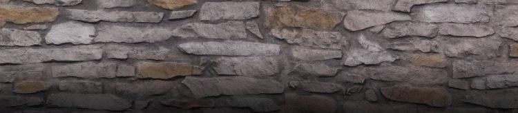 Vintage Gaja Rock Taş Duvar Paneli