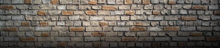 Vintage Loft Brick Duvar Paneli